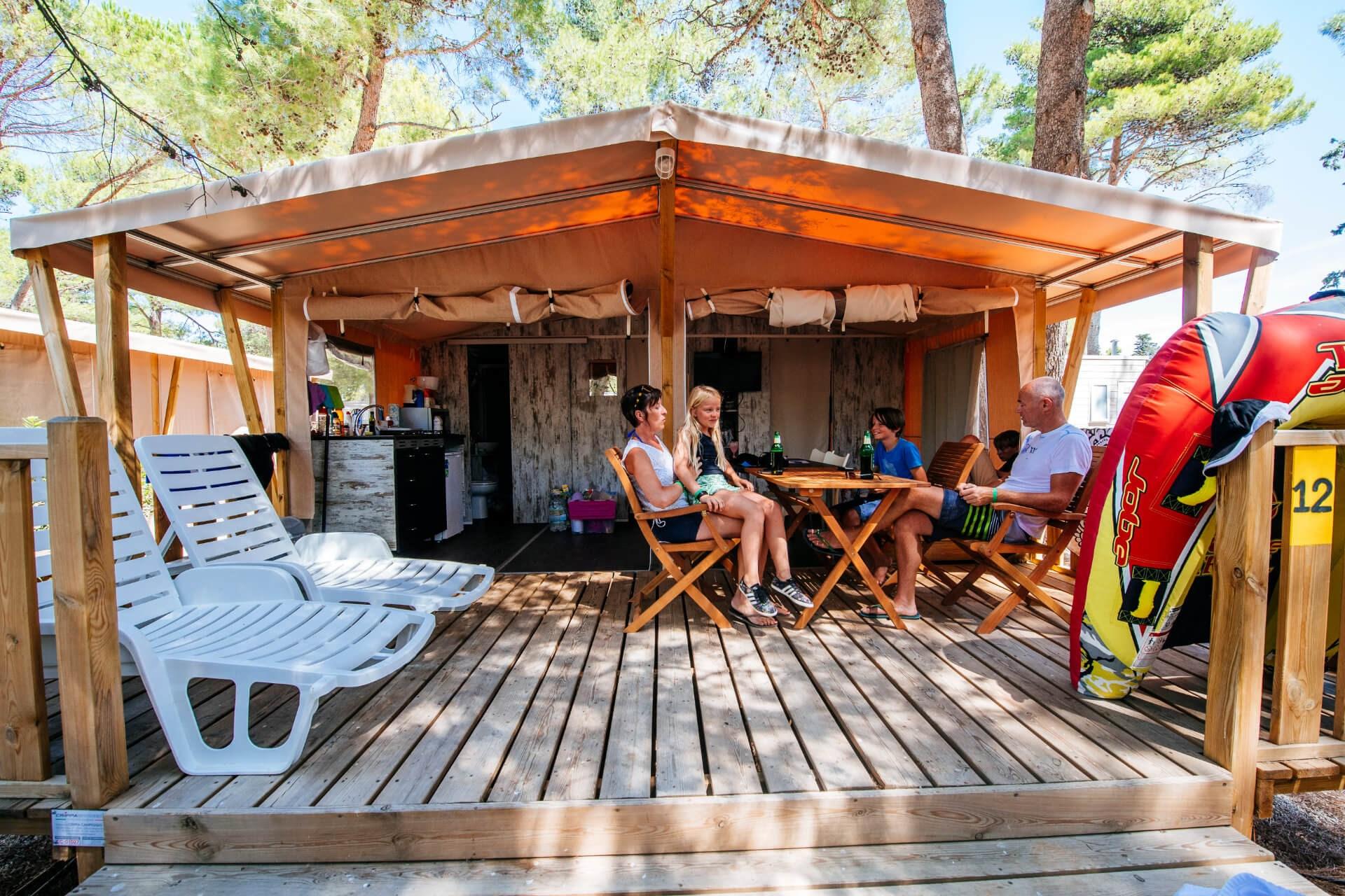 Zaton Holiday Resort - Zadar Region, Dalmatia | Top ...